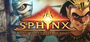 Купить Sphinx and the Cursed Mummy
