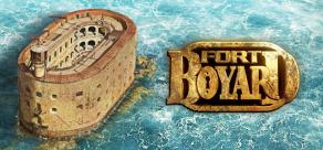 Купить Fort Boyard