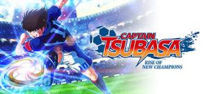 Купить Captain Tsubasa: Rise of New Champions