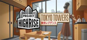 Купить Project Highrise: Tokyo Towers