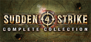 Купить Sudden Strike 4 Complete Collection