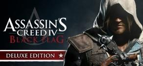 Купить Assassin's Creed IV Black Flag - Deluxe Edition