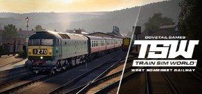Купить Train Simulator: West Somerset Railway Route Add-On