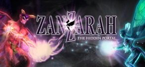 Купить Zanzarah: The Hidden Portal