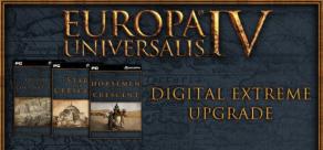 Купить Europa Universalis IV - Digital Extreme Edition Upgrade Pack
