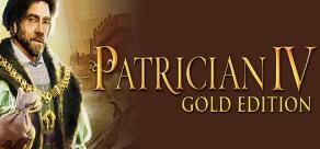 Купить Patrician IV Gold