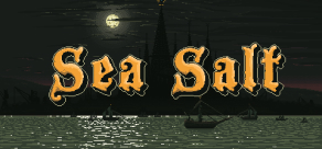 Купить Sea Salt
