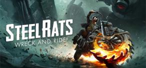 Купить Steel Rats