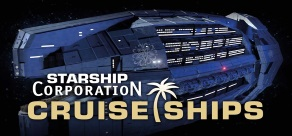 Купить Starship Corporation: Cruise Ships