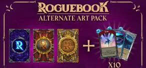 Купить Roguebook - Alternate Art Pack