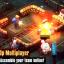 Скриншот из игры Meltdown