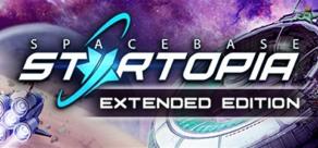 Купить Spacebase Startopia - Extended Edition (Pre-Order)