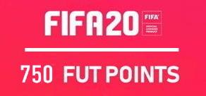Купить FIFA 20 ULTIMATE TEAM FIFA POINTS 750