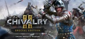 Купить Chivalry 2 - Special Edition