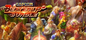 Купить Capcom Beat 'Em Up Bundle