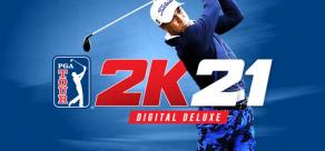 Купить PGA TOUR 2K21 - Deluxe Edition