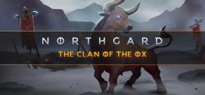Купить Northgard - Himminbrjotir, Clan of the Ox
