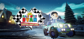 Купить Race With Ryan. Race with Ryan - Surprise Track Pack