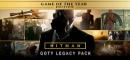 Купить Hitman 2 GOTY Legacy Pack