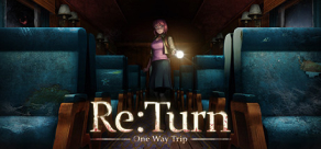 Купить Re:Turn – One Way Trip