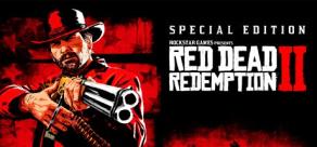 Купить Red Dead Redemption 2 - Special Edition