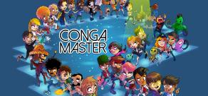 Купить Conga Master