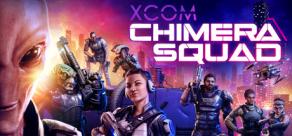 Купить XCOM®: Chimera Squad