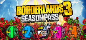 Купить Borderlands 3 (Steam). Borderlands 3: Season Pass (Steam)