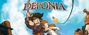 Купить Deponia