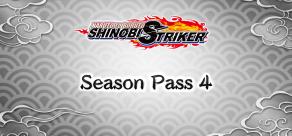 Купить NARUTO TO BORUTO: SHINOBI STRIKER. Naruto To Boruto: Shinobi Striker - Season Pass 4