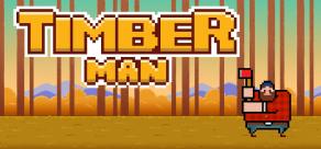 Купить Timberman