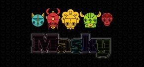 Купить Masky