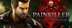 Купить Painkiller Hell & Damnation. Стандартное издание