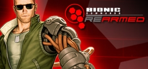 Купить Bionic Commando Rearmed