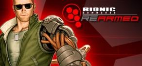 Купить Bionic Commando Rearmed
