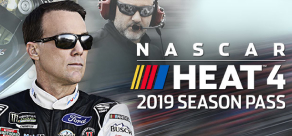 Купить NASCAR Heat 4 - Season Pass