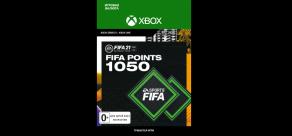 Купить FIFA 21 (Xbox). FIFA 21 ULTIMATE TEAM™ 1050 POINTS (Xbox)