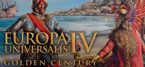 Купить Europa Universalis IV: Golden Century