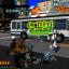 Скриншот из игры Jet Set Radio