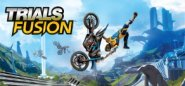 Trials Fusion. Standart Edition