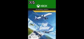 Купить Microsoft Flight Simulator: Premium Deluxe Edition