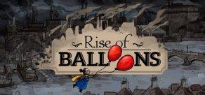 Купить Rise of Balloons
