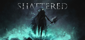 Купить Shattered - Tale of the Forgotten King