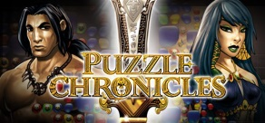 Купить Puzzle Chronicles