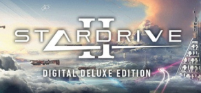 Купить StarDrive 2. Stardrive 2 - Digital Deluxe Edition