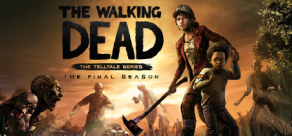Купить The Walking Dead: The Final Season
