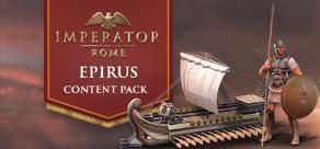 Купить Imperator: Rome. Imperator Rome - Epirus Content Pack