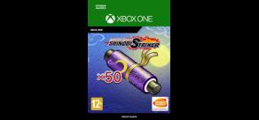 Купить NTBSS: Moonlight Scroll x50 (Xbox)