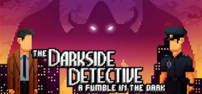 Купить The Darkside Detective: A Fumble in the Dark