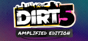 Купить DIRT 5 - Amplified Edition (Pre-Order)